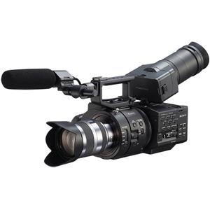 SONY NEX-FS700UK Full HD Super 35 Handheld Camcorder